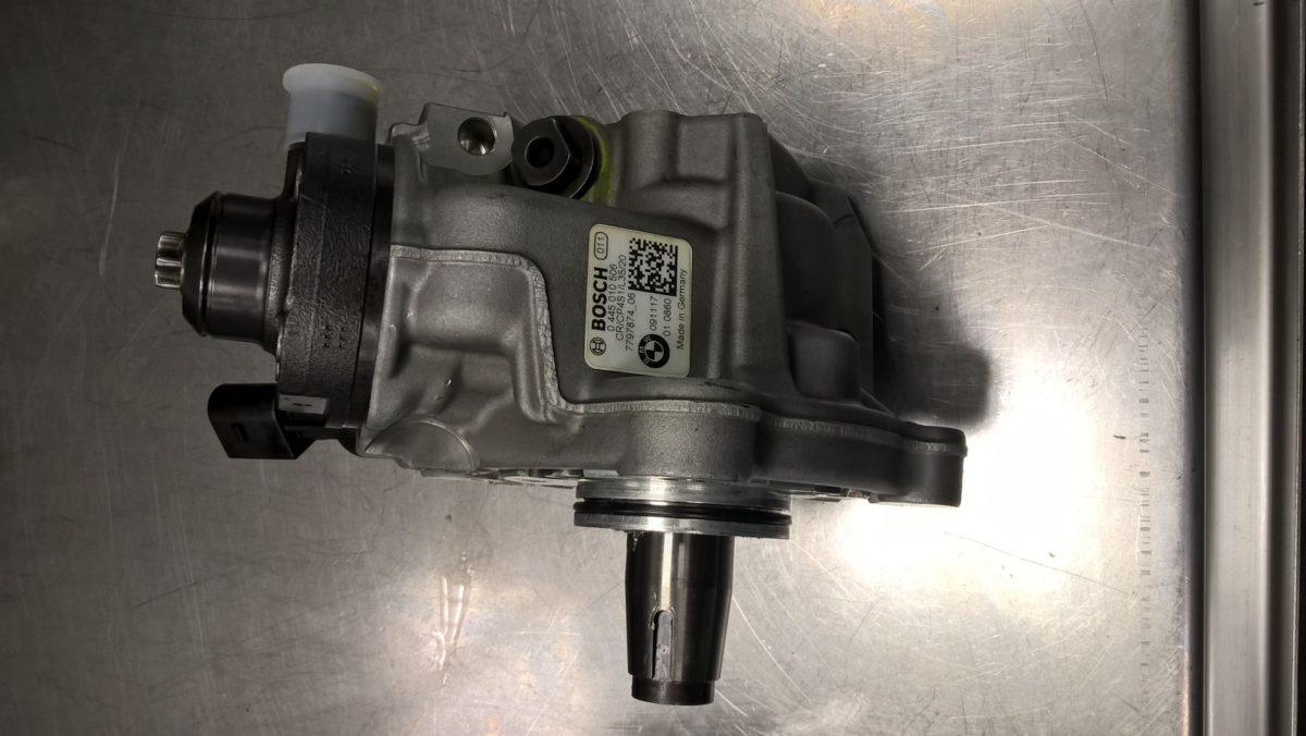 Pompa Gasolio Bosch 0445010506