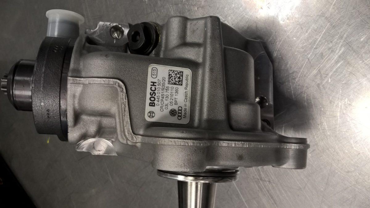 Pompa Gasolio Bosch 0445010507