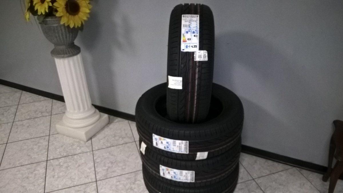 Pneumatici Bridgestone 205/60R16 92V
