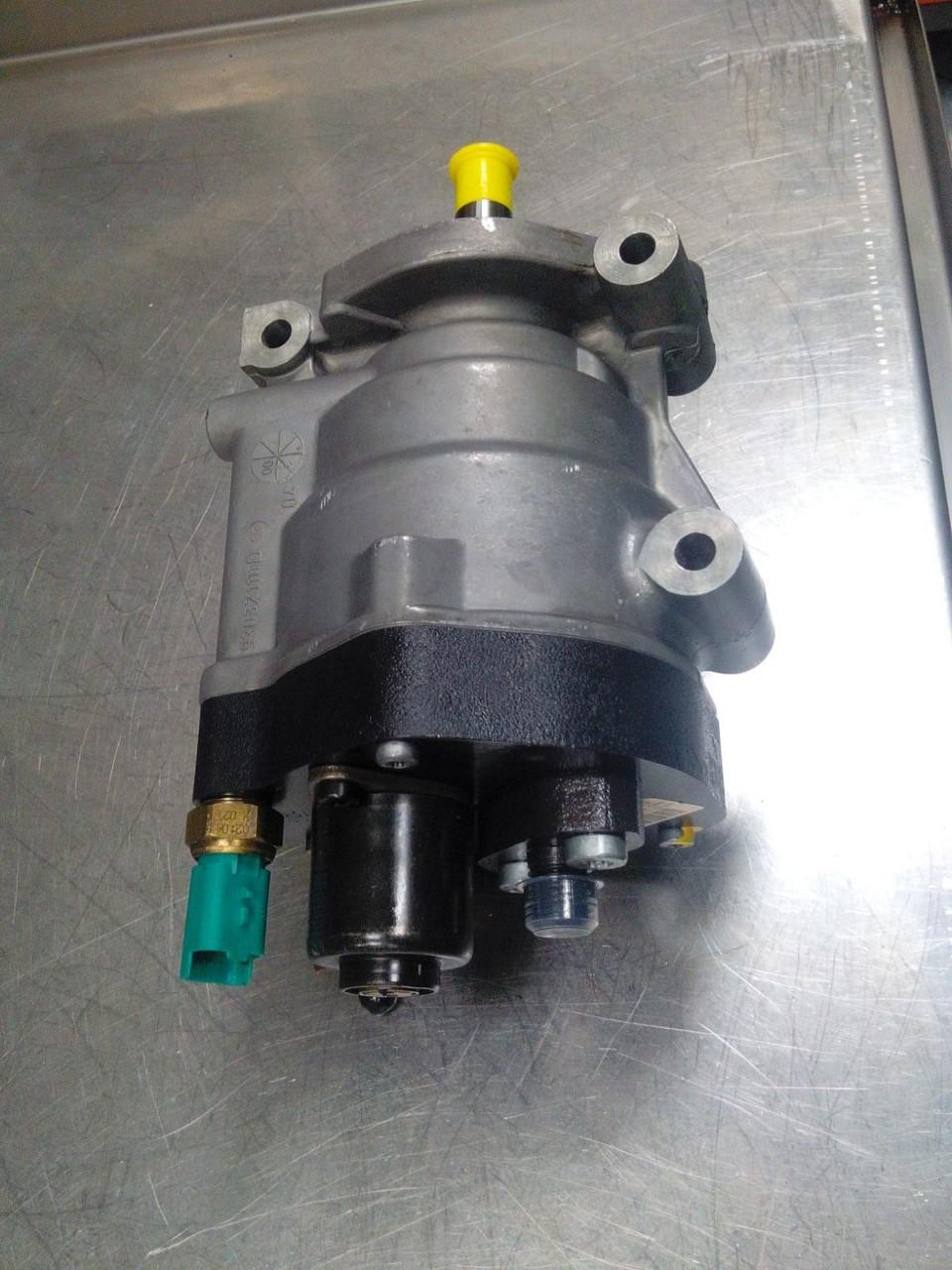 Pompa Gasolio Revisionata Delphi Renault 1.5 Cdi